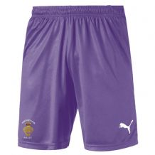 Royal British Legion Puma Liga Shorts Core – Prism Violet/White 2020